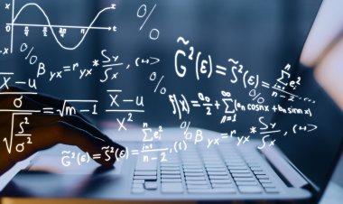 Багш, Математикийн боловсрол