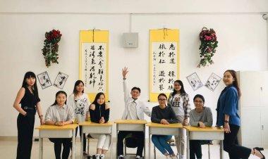 Орчуулагч, хятад хэл